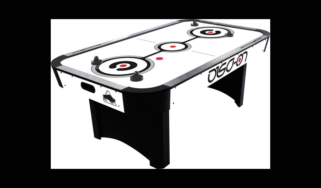 Okyay İthal Disk On Air Hockey